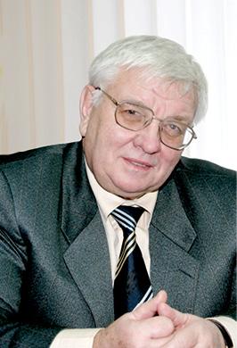 Георгію Вікторовичу Дзяку— 70!