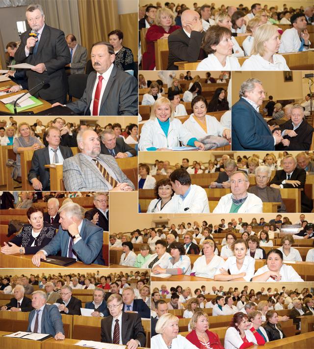 1013 002 Всесвітній день серця як гасло тазміст засідання Президії НАМН України