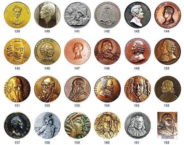 Num 04 600 Знаменитые «подагрики» внумизматическом изображении