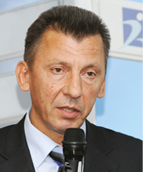 Олег Борисович Яременко