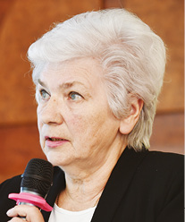 Людмила ФеодосіївнаБогмат