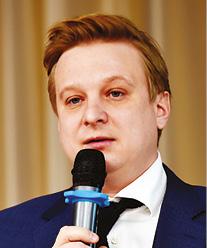 ДмитроГеннадійович Рекалов
